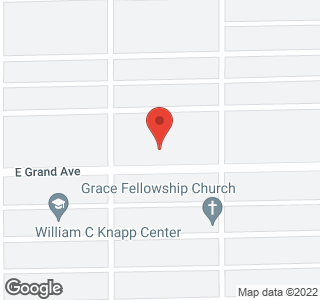 2424 E Grand Avenue