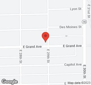 502 E 29th Street