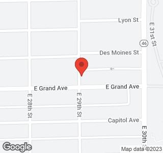 2900 E Grand Avenue