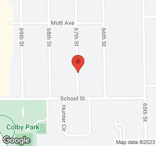 1033/1035 67th Street