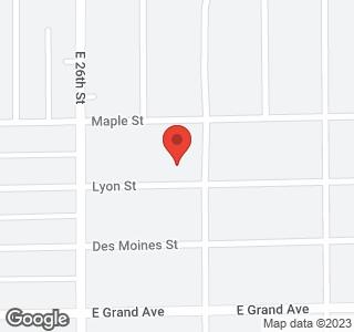 2636 Lyon Street