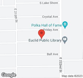 21931 Fuller Ave