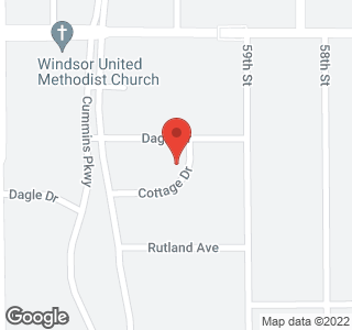 5933 Cottage Drive