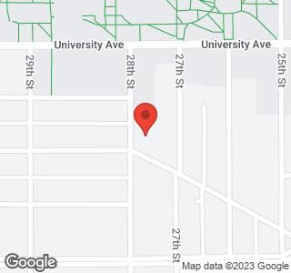 1105 28th Street
