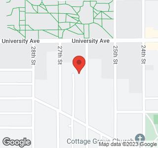 1136 26th Street
