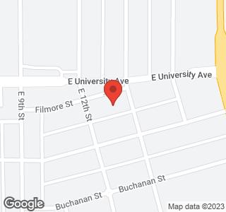 1213 Filmore Street