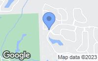 Map of Romeoville, IL
