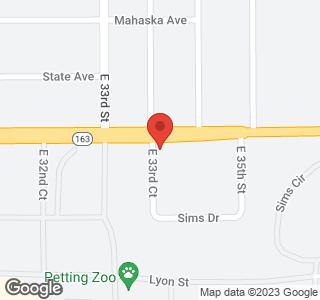 3315 E University Avenue