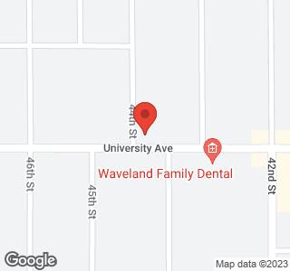 4333 University Avenue