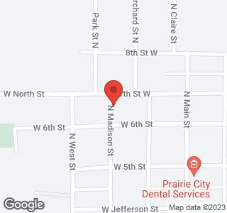 307 N Madison Street