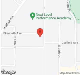 2447 Elizabeth Avenue