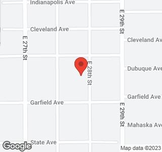 1320 E 28th Street