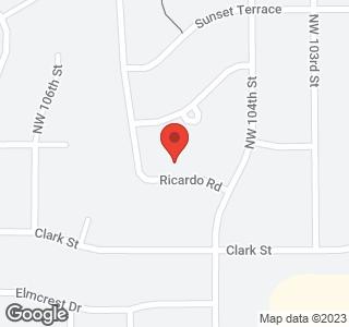 10509 Ricardo Road