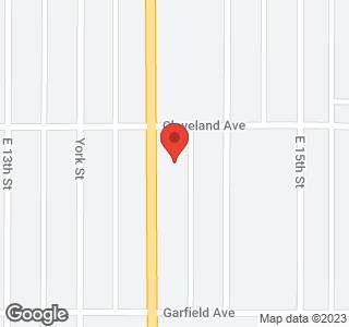 1365 E 14th Street