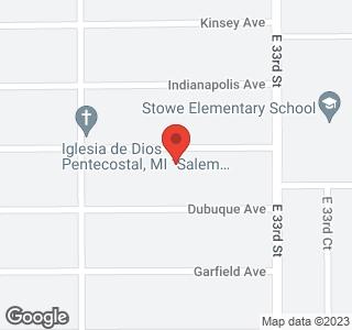 3237 Cleveland Avenue