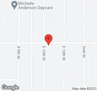 1375 E 12th Street
