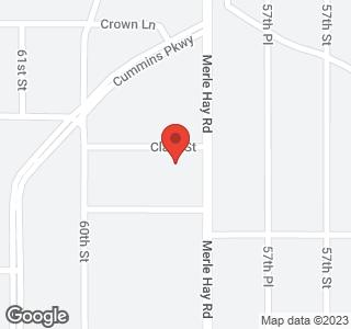 5808 Clark Street