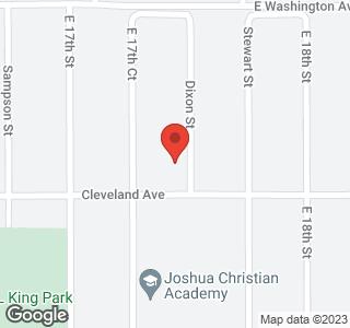 1412 Dixon Street