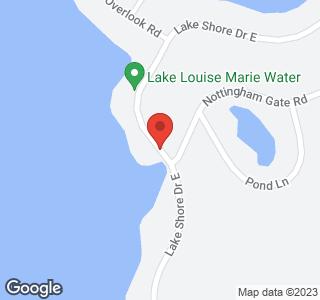 108 Lake Shore Drive