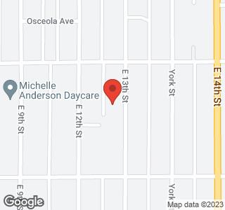 1510 E 13th Street