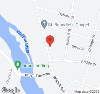 Wallkill Avenue