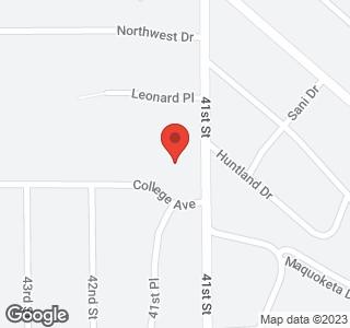 1606 41st Street