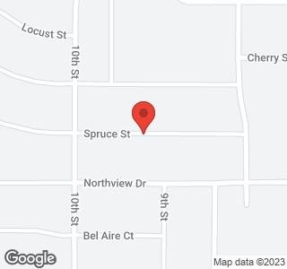 1035 Spruce Street