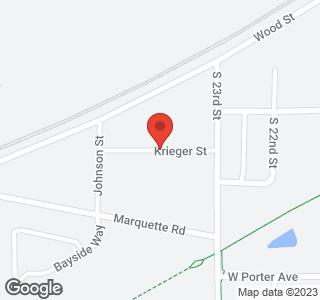 705 Krieger Street