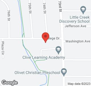 7316 College Drive