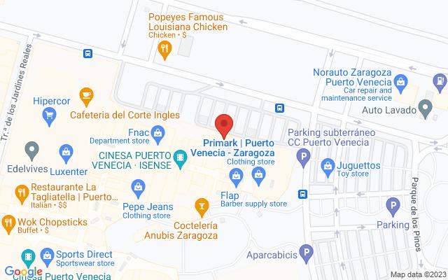 Administración nº86 de Zaragoza