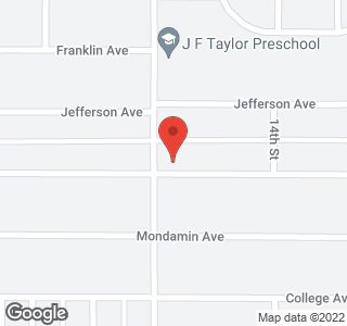 1527 Washington Avenue