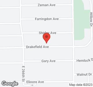 26951 Drakefield Ave