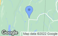 Map of Pawling, NY