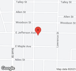 704 E Jefferson Avenue