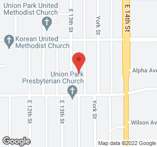 2119 E 13th Street