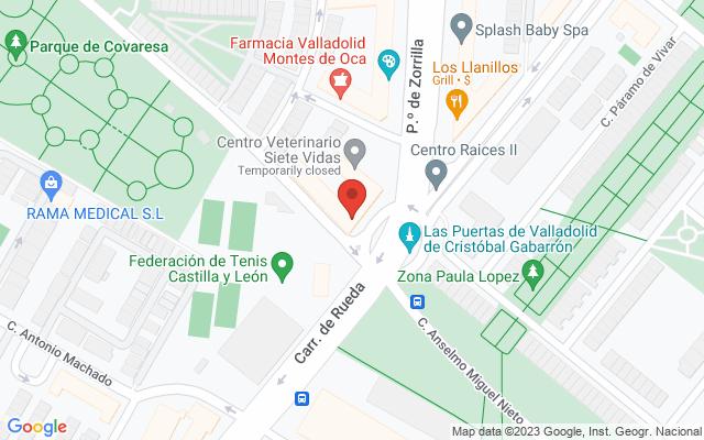 Administración nº33 de Valladolid