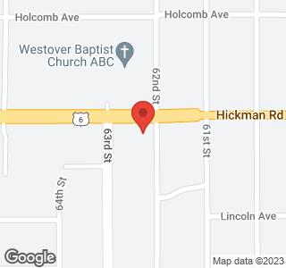 6220 Hickman Road