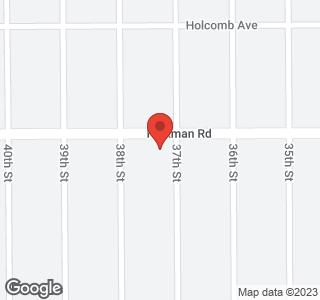 3708 Hickman Road