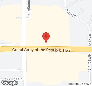 8561 Hickman Road