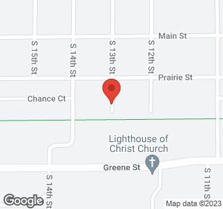 1408 S 13th Street