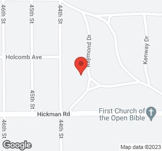 2406 Raymond Drive