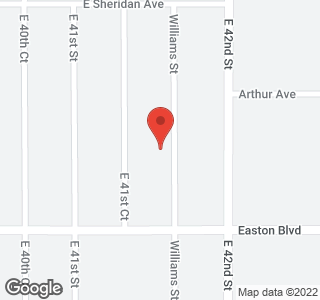 2334 Williams Street