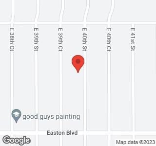 2406 E 40th Street