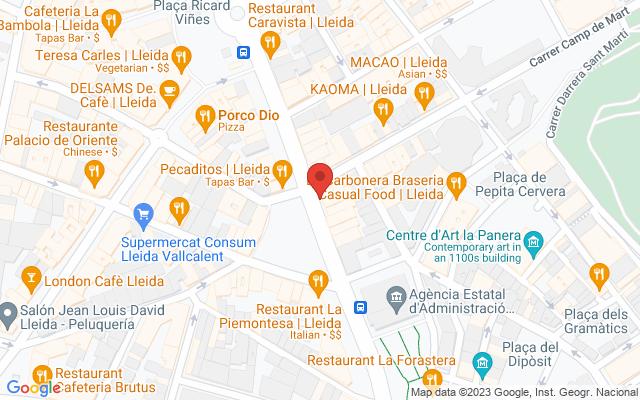 Administración nº6 de Lleida