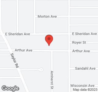 520 Arthur Avenue