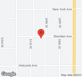 2624 60th Street