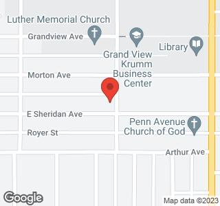 1208 E Sheridan Avenue