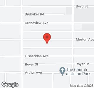 801 Morton Avenue