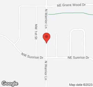 364 N Warrior Lane