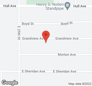 2539 Grandview Avenue